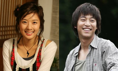 Lee Chung Ah, Oh Man Suk